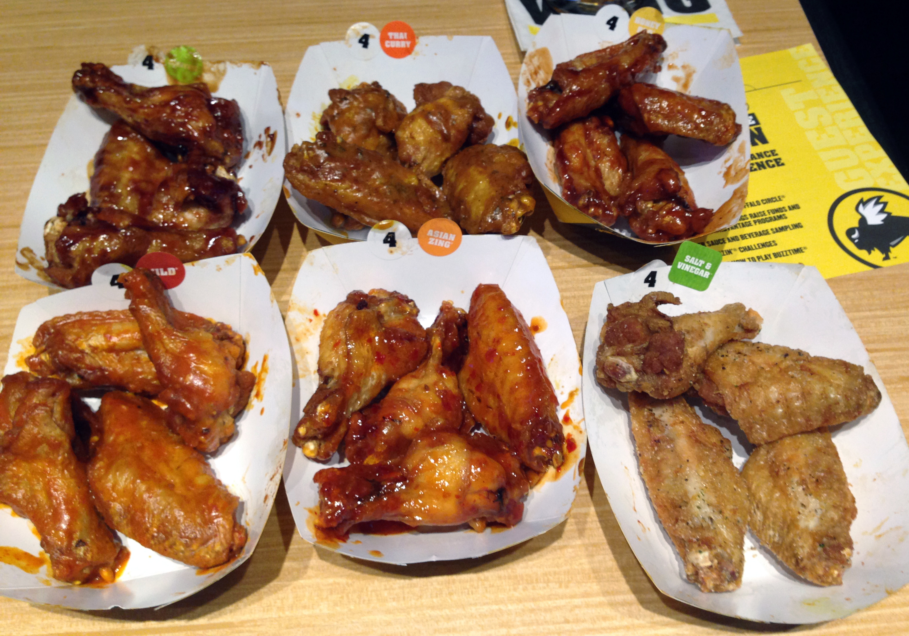 Nov 28,  · Wings. Beer. And Arby's. Fast-food chain Arby's Restaurant Group said Tuesday it reached a deal to acquire Buffalo Wild Wings, which promotes the slogan